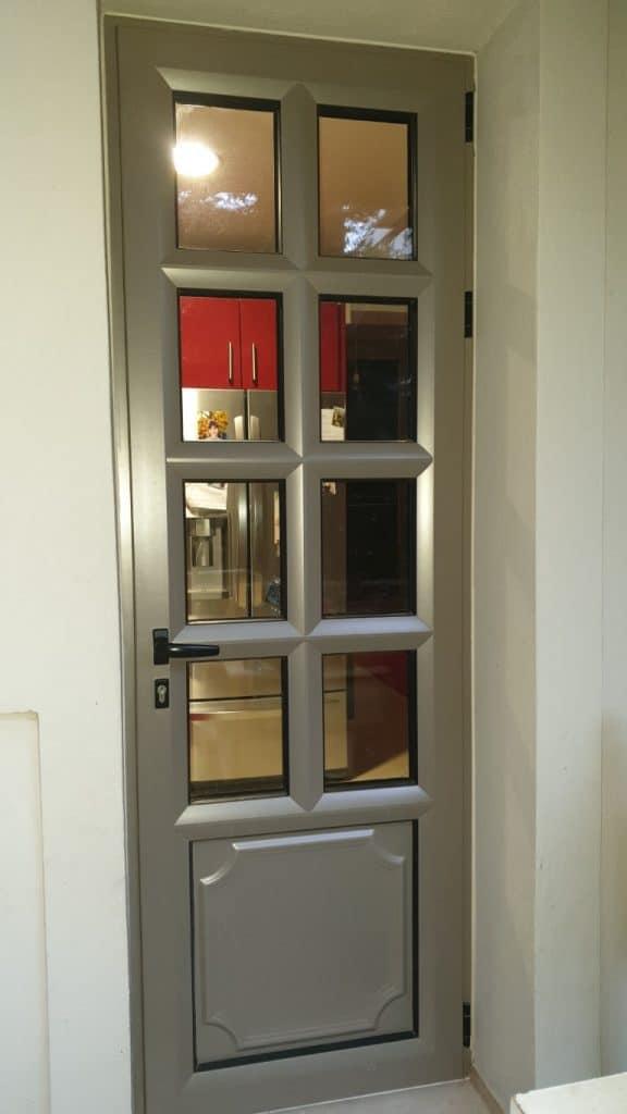 Πόρτες κουζίνας