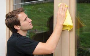 Πώς να καθαρίσετε τα παράθυρα σας