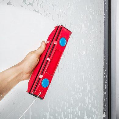 Πώς να καθαρίσετε παράθυρα - τζάμια χωρίς μπαλκόνι – χωρίς πρόσβαση