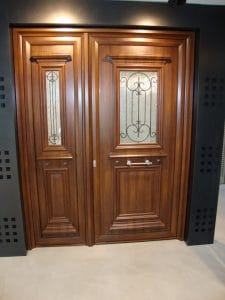 πορτες εισοδου ιδανικες διαστασεις